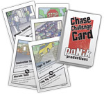 Chase Challenge Cards